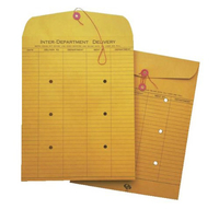 Interterdepartmental Envelopes, Item Number 085057