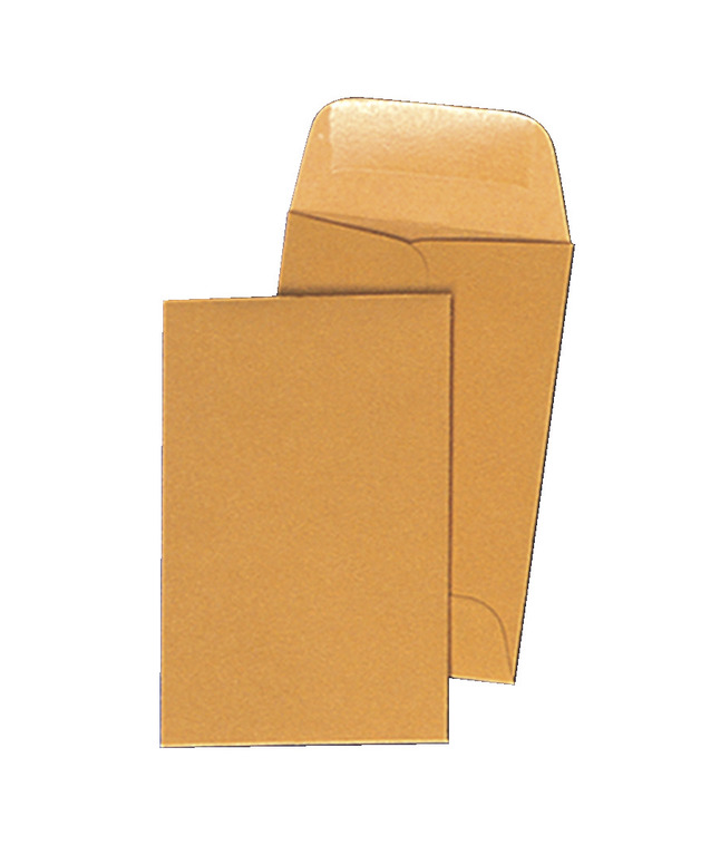 Small Envelopes and Coin Envelopes, Item Number 085063