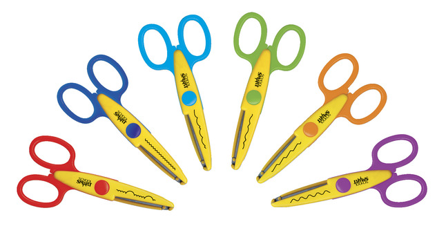 Specialty Scissors, Item Number 085067