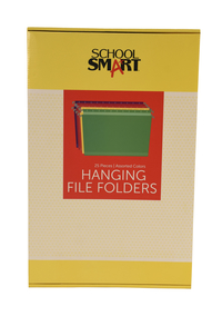 Hanging File Folders, Item Number 085108