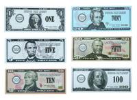 Money Games, Activities, Item Number 085134