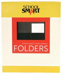 2 Pocket Folders, Item Number 085142