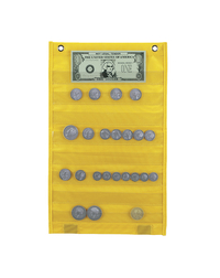 Money Games, Activities, Item Number 085154