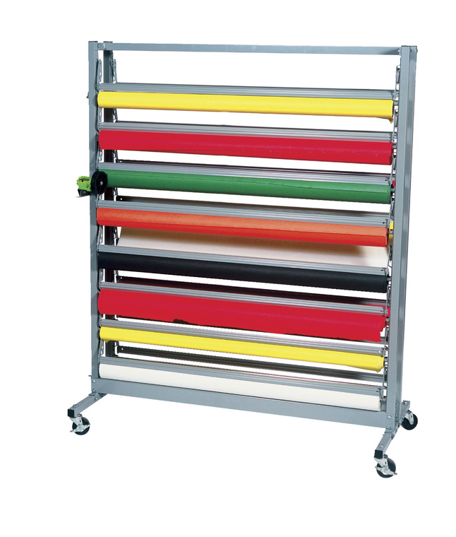 Paper Roll Dispensers, Paper Roll Racks, Item Number 085177