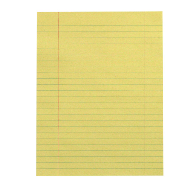 Lined Paper, Primary Ruled Paper, Item Number 085236