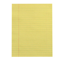 Lined Paper, Primary Ruled Paper, Item Number 085235