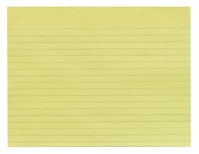 Lined Paper, Primary Ruled Paper, Item Number 085238
