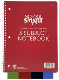 Wirebound Notebooks, Item Number 085269