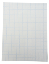 Graph Paper, Item Number 085279