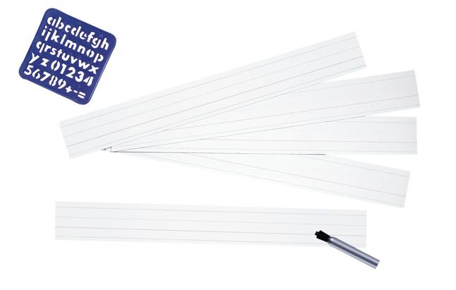 Sentence Strips, Item Number 085288