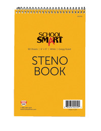 Steno Pads, Steno Notebooks, Item Number 085290