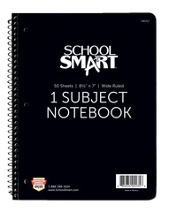 Composition Books, Composition Notebooks, Item Number 085317