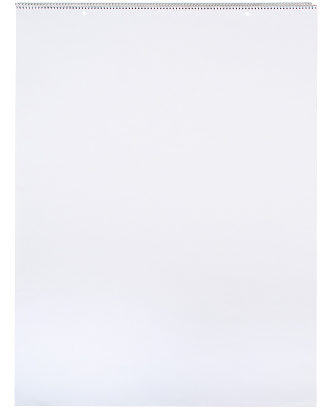 Chart Tablets, Chart Supplies, Item Number 085325