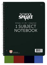 Wirebound Notebooks, Item Number 085420