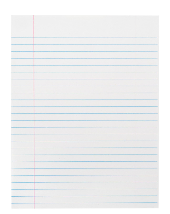 Stationary Paper, Theme Paper, Item Number 085424