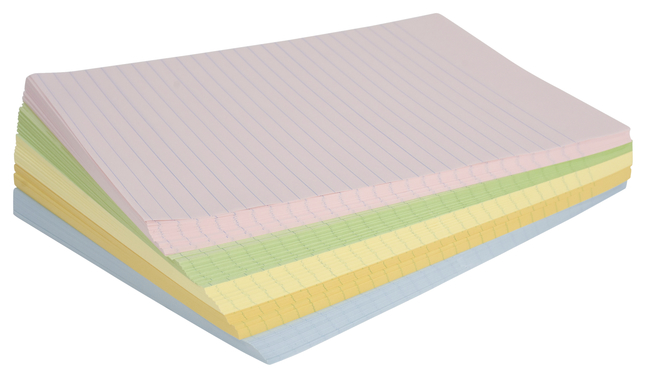 Lined Paper, Primary Ruled Paper, Item Number 085454