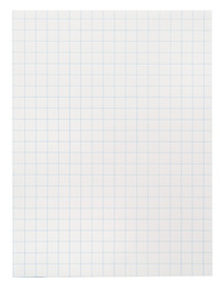 Graph Paper, Item Number 085475