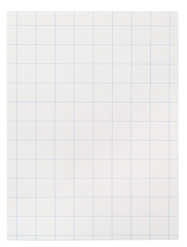 Graph Paper, Item Number 085476