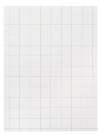 Graph Paper, Item Number 085476