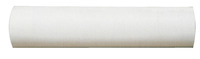 School Smart Butcher Kraft Paper Roll, 40 lbs, 18 Inches x 1000 Feet, White Item Number 085479