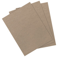 School Smart Newsboard, 18 x 24 Inches, Natural, Pack of 12 Item Number 085576