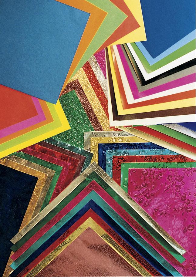 Decorative Paper, Item Number 085578