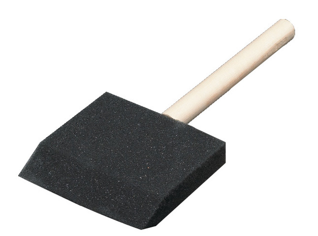 Foam Brushes, Item Number 085671