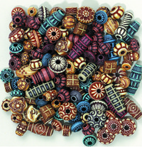 Beads and Beading Supplies, Item Number 085771
