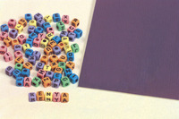 Beads and Beading Supplies, Item Number 085786
