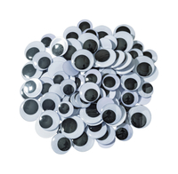 Googly Eyes and Wiggle Eyes, Item Number 085849