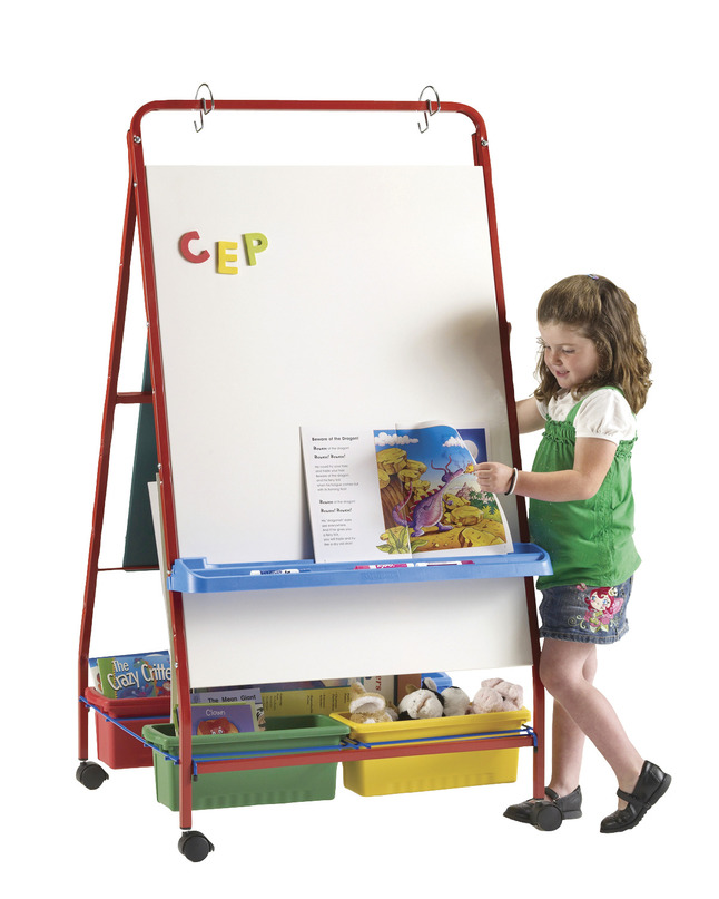 Literacy Easels Supplies, Item Number 085987