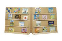 Library Book Displays, Book Displays and Library Displays Supplies, Item Number 086140