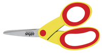 School Smart Pointed Tip Kids Scissor, 5 Inches Item Number 086333
