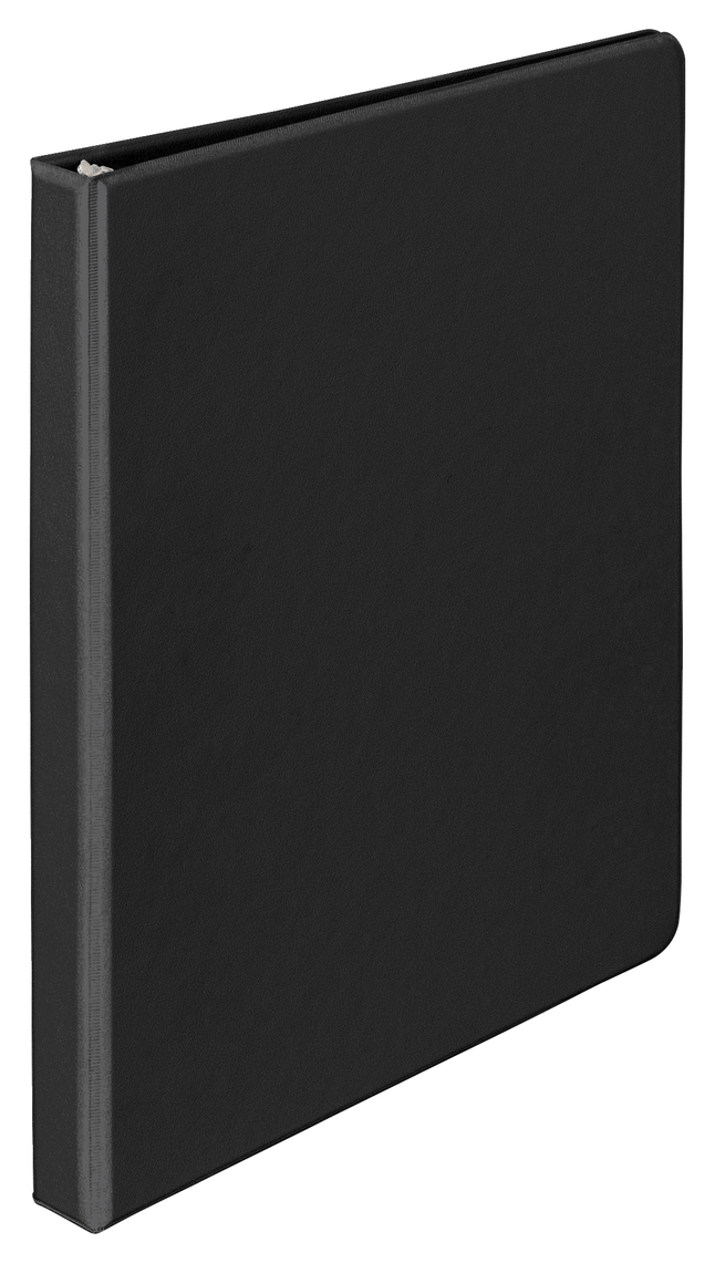 Basic Round Ring Reference Binders, Item Number 086352