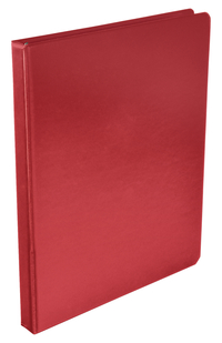 Basic Round Ring Reference Binders, Item Number 086353