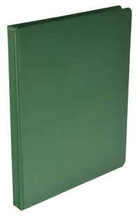Basic Round Ring Reference Binders, Item Number 086356