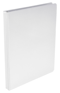Basic Round Ring Reference Binders, Item Number 086357