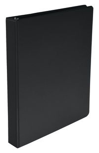 Basic Round Ring Reference Binders, Item Number 086358