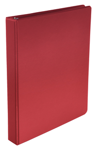 Basic Round Ring Reference Binders, Item Number 086359