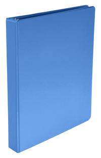 Basic D-ring Reference Binders, Item Number 2006451