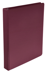 Basic Round Ring Reference Binders, Item Number 086361