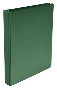 Basic Round Ring Reference Binders, Item Number 086362