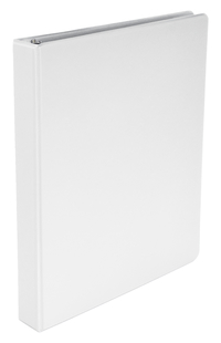 Basic Round Ring Reference Binders, Item Number 086363