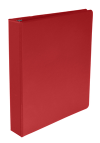 Basic Round Ring Reference Binders, Item Number 086365