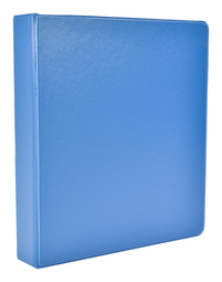 Basic D-ring Reference Binders, Item Number 2006458