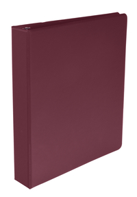 Basic Round Ring Reference Binders, Item Number 086367