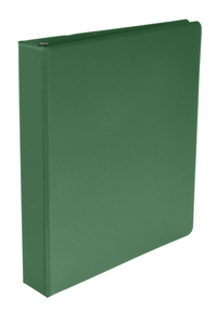 Basic Round Ring Reference Binders, Item Number 086368