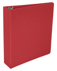 Basic Round Ring Reference Binders, Item Number 086372