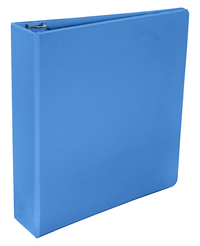 Basic Round Ring Reference Binders, Item Number 086373