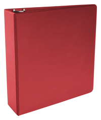 Basic Round Ring Reference Binders, Item Number 086379